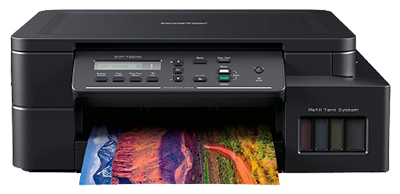 Brother DCP-T520W Wifi Printer