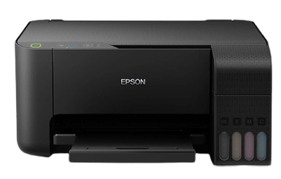 Epson wifi All in One Ink Tank Printer