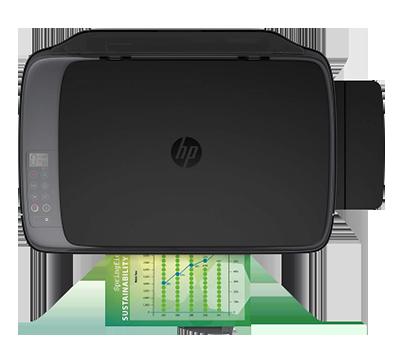 HP Wifi Ink Tank Color Printer